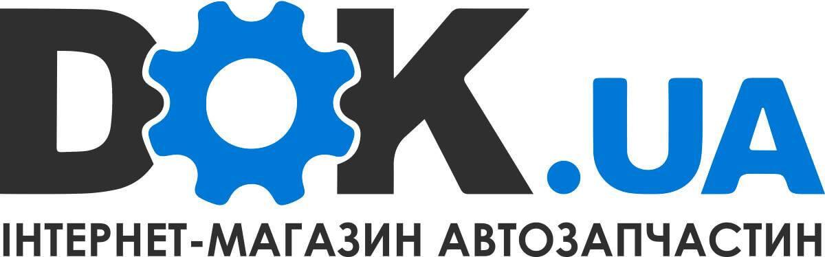 DoK.ua - Кэшбэк 2.8%