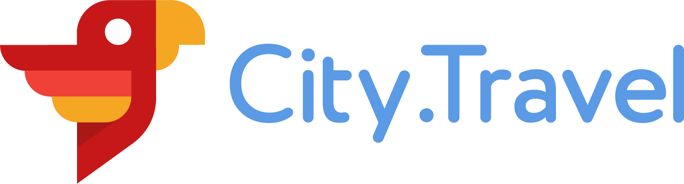 City Travel - Cashback from 1.5% up to 3.75%