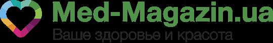 Med-Magazin.ua - Кэшбэк от 1% до 2%