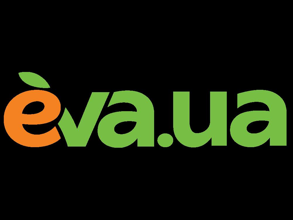 EVA - Кешбек від 2.2% до 4.8%